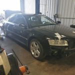 2004 Audi A8L - Used Parts For Sale
