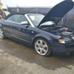 2005 S4 Convertible