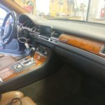 Front Dash Panel
